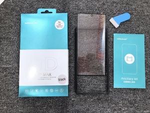 Dán cường lực màn hình Note 10 Plus hiệu Nillkin CP+ 3D Max